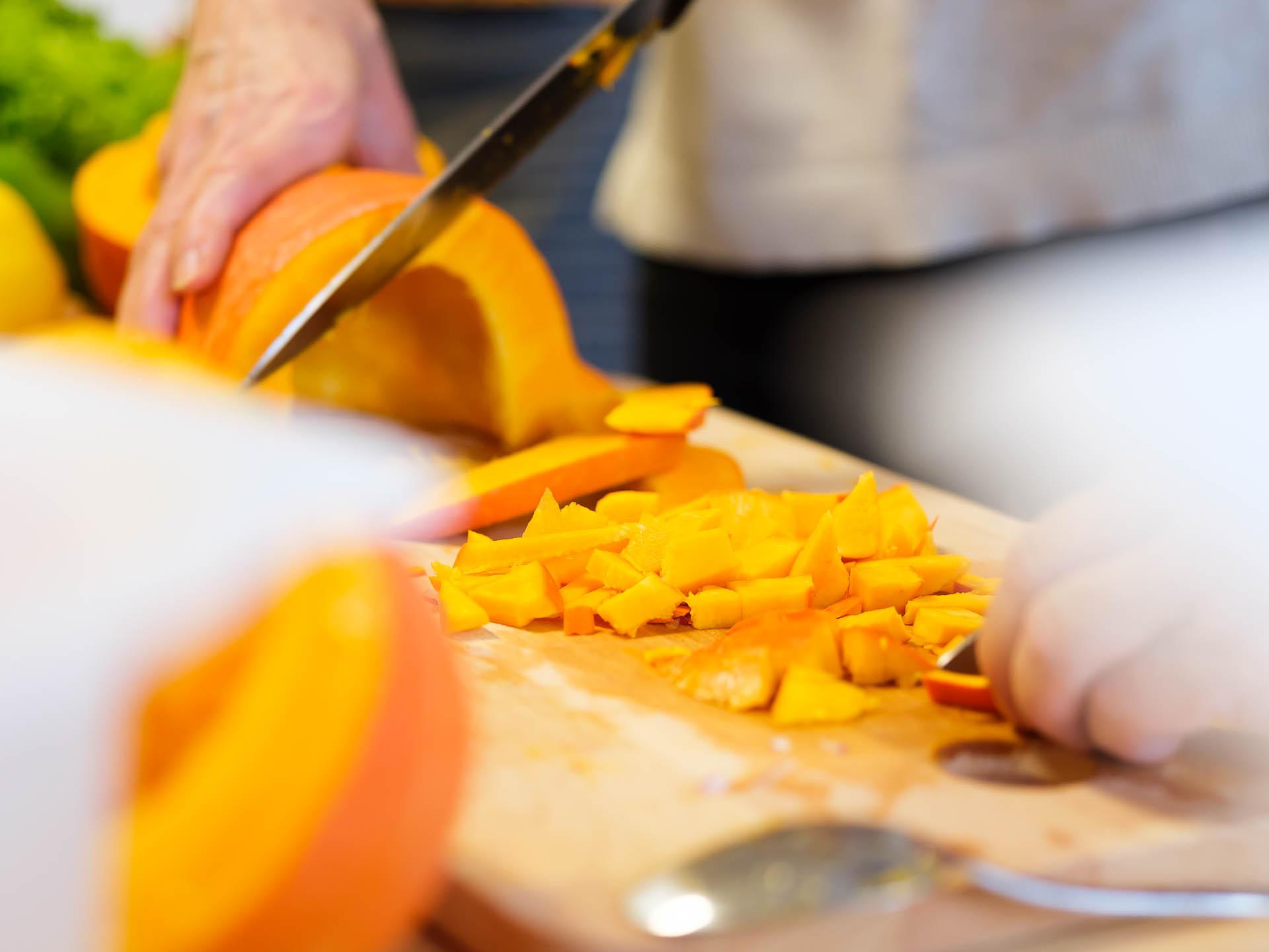 gesund beschwingte Koch-Workshops, Praxis für Bioresonanz und Darmgesundheit in Tulln