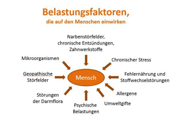 Belastungsfaktoren