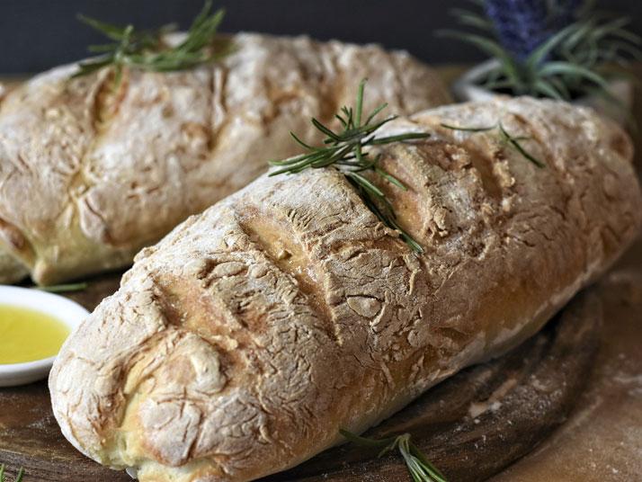 Brot backen - Workshop, gesund beschwingt Bioresonanz Praxis in Tulln